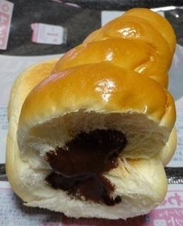 20171028a3ヤマザキのパン.JPG
